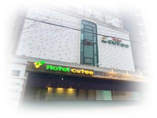 Photo of Hotel Cutee Seoul