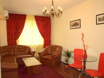 Stil Suites Accommodation Apartments