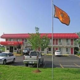 Cherokee casino Inn - Catoosa