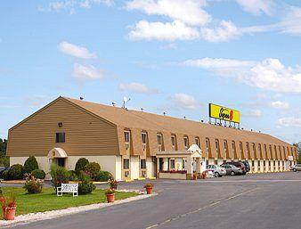 Bangor Super 8 Motel