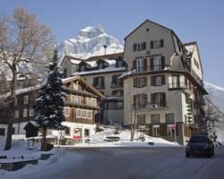 Photo of Hotel Hoheneck Engelberg