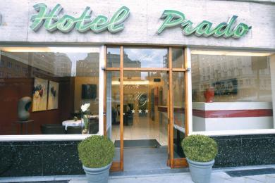 Photo of Hotel Prado Ostende