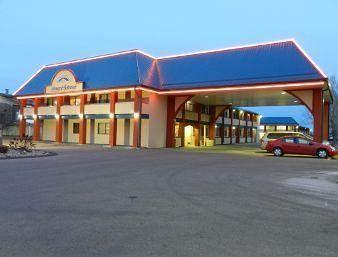 Photo of Deer Park Inn Red Deer