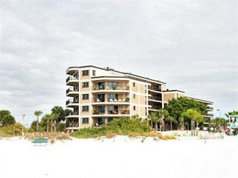 Photo of Gulf Strand Resort Saint Pete Beach