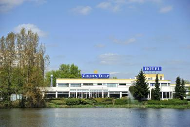 Photo of Golden Tulip Arnhem Velp