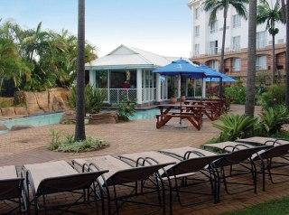 Photo of Riverside Hotel Durban