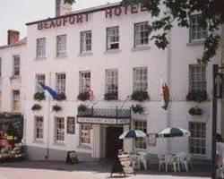 Beaufort Hotel - Chepstow
