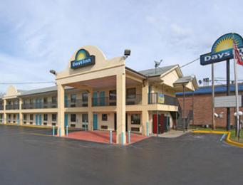 Days Inn Jackson Southwest