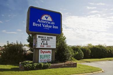 Photo of Americas Best Value Inn-Norfolk Airport Area Virginia Beach