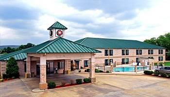 Cherokee Casino Inn