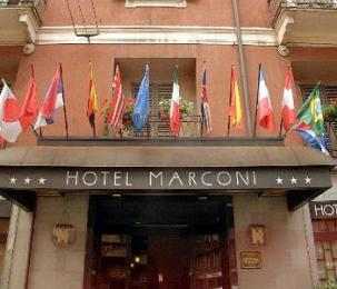 Marconi Hotel