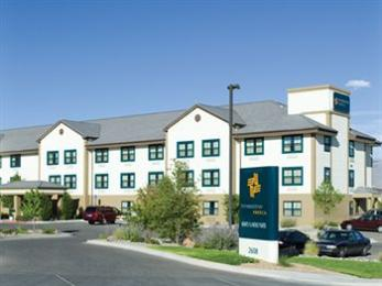 Extended Stay America - Albuquerque - Rio Rancho