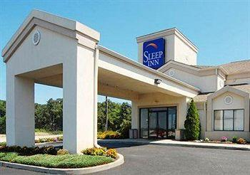 ‪Sleep Inn Cinnaminson‬