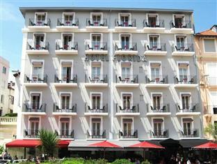 Hotel Florida Biarritz