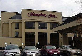 Photo of Hampton Inn Richmond - Midlothian Tpk