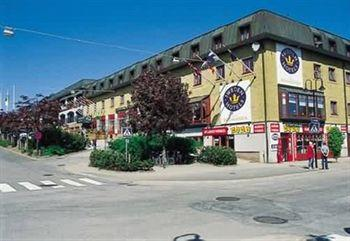 Photo of Hotel Radmannen Alvesta