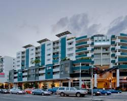 Q Resorts Gabba Central Apartments
