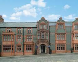 Photo of Castle Hotel Conwy