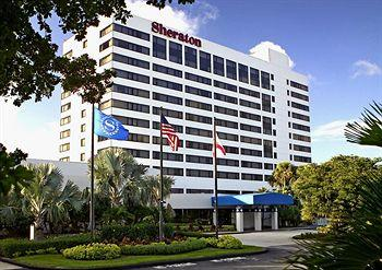 Photo of Sheraton Fort Lauderdale Airport & Cruise Port Dania