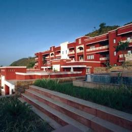 Club Mahindra Fort Kumbhalgarh