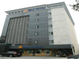 Photo of Bali Tourist Hotel Seoul