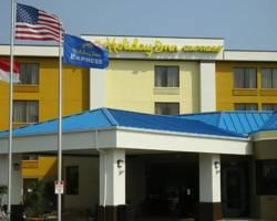 Holiday Inn Express Jacksonville