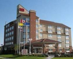 Monte Carlo Inn Vaughan Suites
