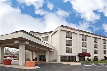 Photo of Hampton Inn St. Louis/St. Charles Saint Charles