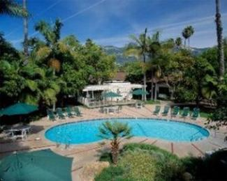 Photo of The Sandman Inn Santa Barbara