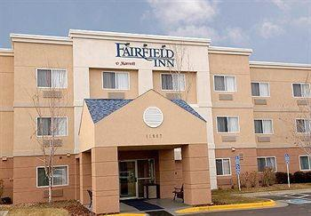 Fairfield Inn Denver Lakewood