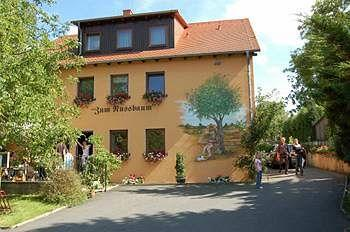 Hotel Zum Nussbaum