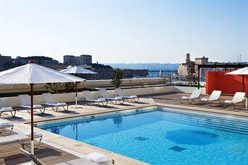 Radisson Blu Hotel, Marseille Vieux Port
