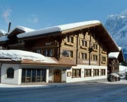 Chalet Hotel Steinbock