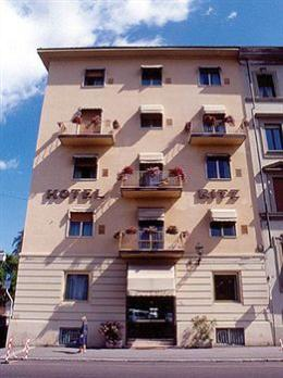 Photo of Hotel Ritz Florence