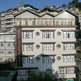 Photo of Hotel Golden Heights Gangtok