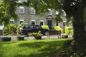 Ashtree House Hotel