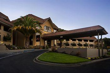 Photo of BEST WESTERN PLUS Novato Oaks Inn