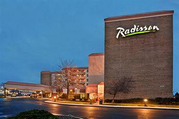 Photo of Radisson Hotel Cleveland Airport North Olmsted