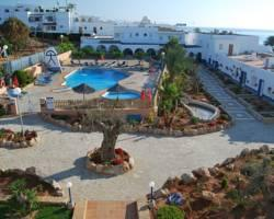 Photo of Hotel El Puntazo Mojacar