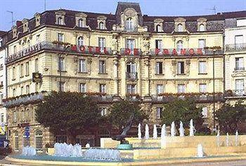 Photo of Hotel De France Angers