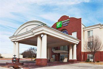 Photo of Holiday Inn Express Gainesville