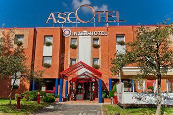 Ascotel Villeneuve Hotel