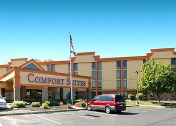 Photo of Comfort Suites Allentown