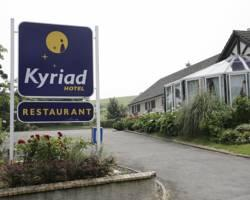 Kyriad Epernay