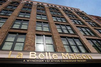 Photo of Wyndham La Belle Maison New Orleans