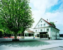 Lamm, Hotel Garni Bregenz