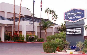 Hampton Inn & Suites Phoenix Airport South, AZ