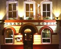 The Grand Hotel Tralee