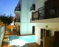 Photo of Aeolis Hotel Naxos