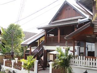 Somvang Khily Guesthouse